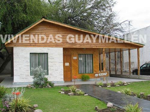 Casas prefabricadas madera noviembre 2015 - Casas prefabricadas y precios ...